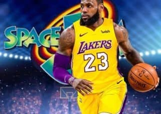 LeBron James-starrer Space Jam to release in 2021