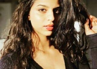 Suhana Khan has a new CRUSH and we bet K-Pop fans will be over the moon hearing this