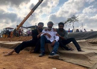 SS Rajamouli makes a revelation about RRR that will make Hindi audiences very happy
