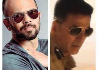 Rohit Shetty clarifies that Akshay Kumar's Sooryavanshi is NOT a remake of any Tamil film