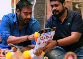 Ajay Devgn to wrap up the shoot for Taanaji: The Unsung Warrior by May