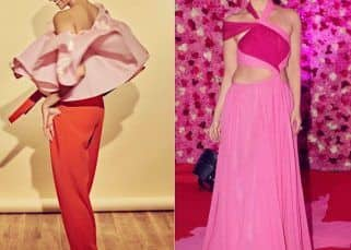 Pink parade! Kareena Kapoor Khan and Deepika Padukone show us how to wear the colour this Valentine's Day