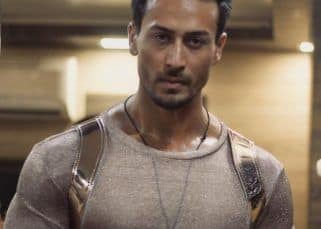 Did you know? Tiger Shroff cannot sleep alone in a big room - find out more about the hottie here