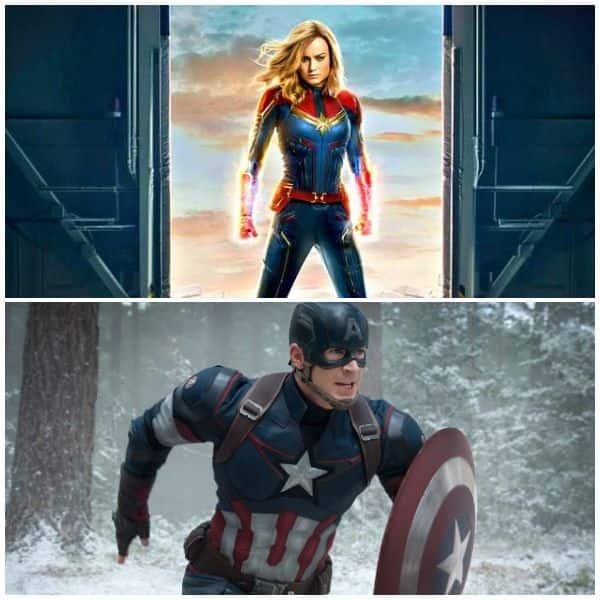 Captain Marvel's Powers Won't Break The Universe, Says Kevin Feige