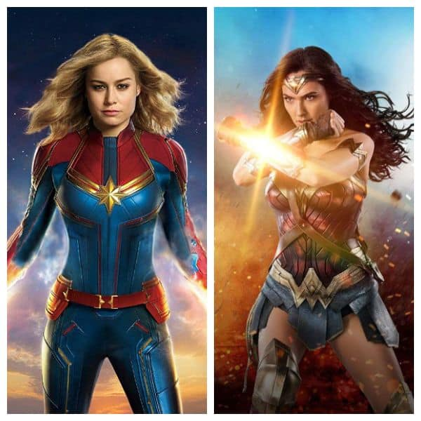 Captain Marvel Reviews - What Did You Think?!
