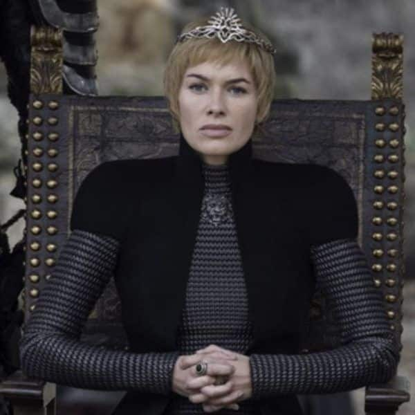 Game Of Thrones: Lena Headey aka Cersei Lannister reveals she 'broke...