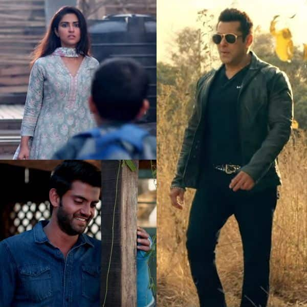 Notebook song Main Taare: Salman Khan's vocals add to the magical roma...