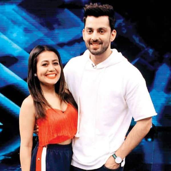 Neha Kakkar S Ex Boyfriend Himansh Kohli On Her Marriage Reports I Am Happy She S Moving On In Life