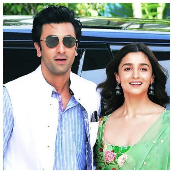 Brahmastra Ahead of first look Ranbir Kapoor reveals his SPECIAL plan for Alia Bhatt at Kumbh Mela 2019