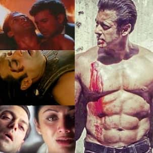 इन 9 फिल्मों में दिखाई गई सलमान खान की मौत, केवल 1 हुई हिट बाकी 8 फ्लॉप