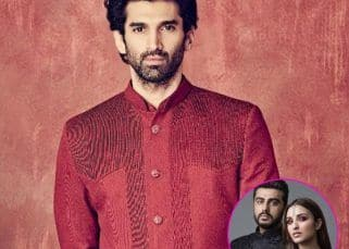 Aditya Roy Kapur claims to be SINGLE, but Arjun Kapoor and Parineeti Chopra call him a LIAR!