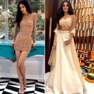 Tara Sutaria vs Ananya Panday - here's how the Student Of The Year 2 debutantes are going for the kill in Bollywood