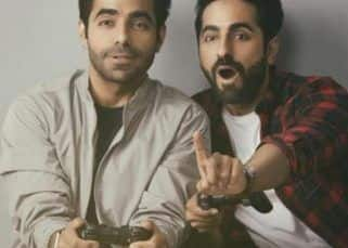 Aparshakti  Khurana on competition with brother Ayushmann Khurrana: Comparison takes place between two equals