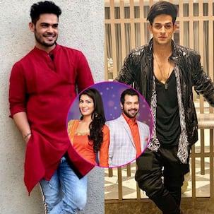 EXCLUSIVE! Naamkarann actor Kunwar Anwar joins Priyank Sharma as his twin brother post leap in Kumkum Bhagya?