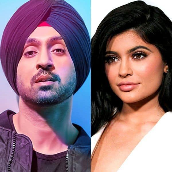 Diljit Dosanjh celebrates Kylie Jenner's title of world's
