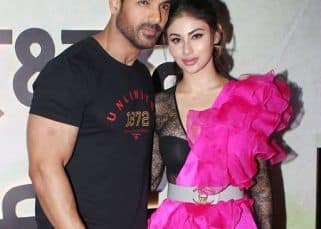John Abraham on working with Mouni Roy in RAW: She is fantastic - watch EXCLUSIVE video