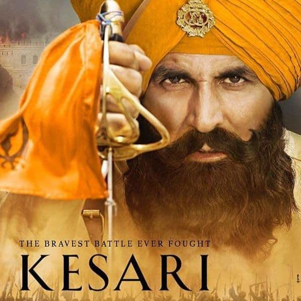 Kesari Quick Movie Review: Akshay Kumar's epic war drama is an