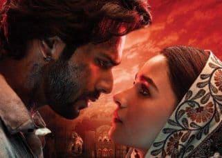 Varun Dhawan and Alia Bhatt's Kalank inches closer to Rs 50 crore mark at the worldwide box office