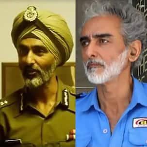 Akshay Kumar's Patiala house co-star Savi Sidhu is working as a guard