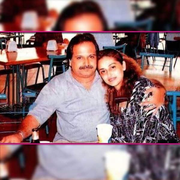 शादीशुदा और तीन बच्चों के पिता थे श्रीकांत