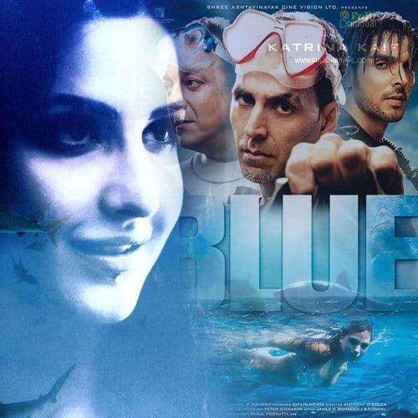 ब्लू (2009)