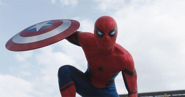 स्पाइडरमैन: होमकमिंग