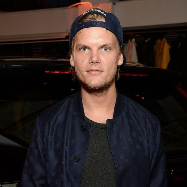 Avicii - 'SOS' (Feat. Aloe Blacc) Full Audio & Lyrics