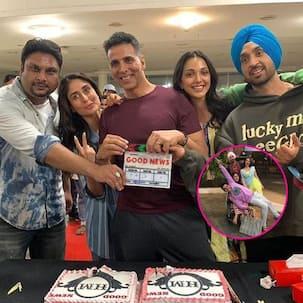 Akshay Kumar's Good News has a slight change in its title! Karan Johar reveals it on Akki's birthday