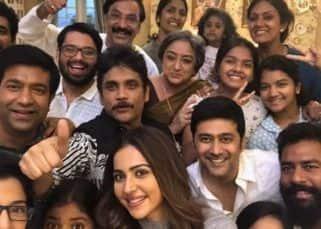 Nagarjuna and Rakul Preet-starrer Manmadhudu 2 is a remake? Here's what we know