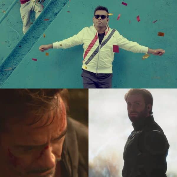 AR Rahman's Marvel Anthem Sets The Mood For Avengers: Endgame