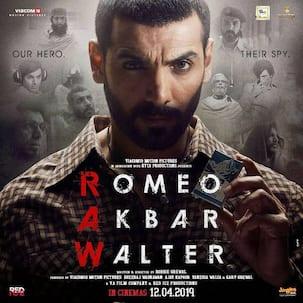 John Abraham's Romeo Akbar Walter screened for RAW officers