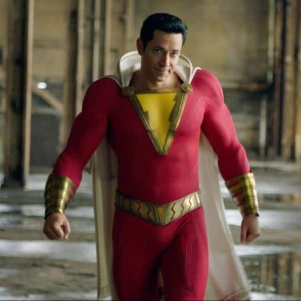 Shazam! Review: Zachary Levi Stars In DC Comic Book Adaptation