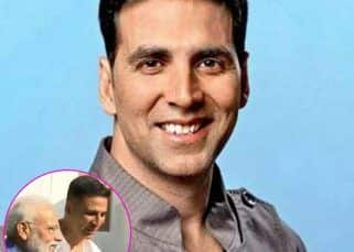 Akshay Kumar engages in a candid non-political chat with Prime Minister Narendra Modi- watch video