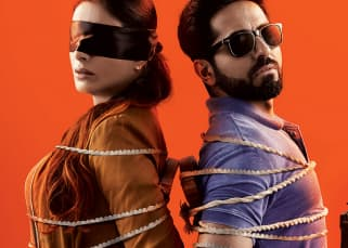 Ayushmann Khurrana and Tabu's AndhaDhun crosses the Rs 400 crore mark at the worldwide box office