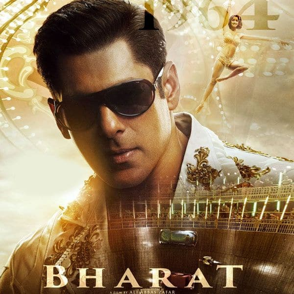 This person saw Salman Khan's Bharat first!