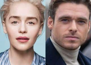 Game Of Thrones stars Emilia Clarke and Richard Madden named in TIME's 100 most influential people list