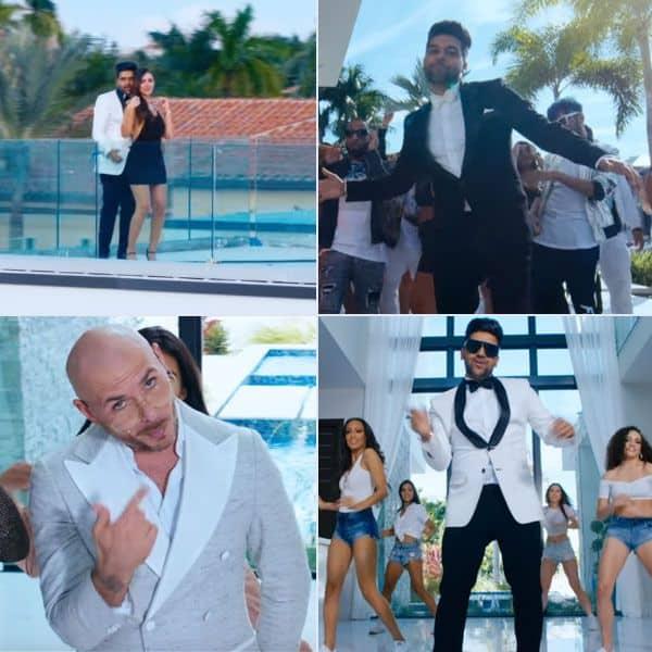 Latest Punjabi Song 'Slowly Slowly' Sung By Guru Randhawa featuring Pitbull