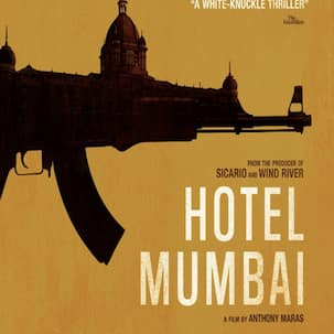 Hotel Mumbai movie review: Anupam Kher and Dev Patel's biographical thriller tugs at the heart with terror