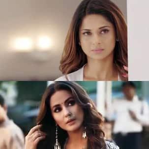 Shrenu Parikh in Ek Bhram Sarvagun Sampanna, Jennifer Winget in Beyhadh - '5' times when negative characters took TV shows to soaring heights