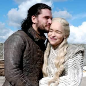 Game of Thrones 8 Episode 2: Is Daenerys Targaryen pregnant with Jon S...