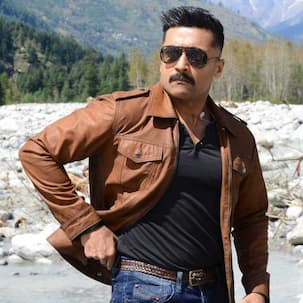Kaappaan new trailer: Suriya and Mohanlal's edgy-thriller is high on action and commercial elements