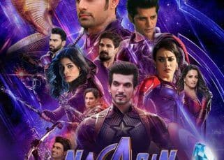 Naagin 3: Ahead of the season finale, channel puts out an Avengers: Endgame inspired poster which might just be blasphemous for MCU fans