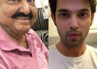 Kasautii Zindagi Kay 2 actor Parth Samthaan remembers his dad with a heartwarming post
