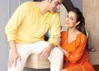 Arbaaz Khan on split with Malaika Arora: Everything seemed fine but it crumbled