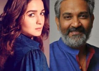 Alia Bhatt on bagging SS Rajamouli's RRR: I begged him for whatever part he has