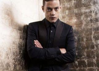 James Bond 25: Rami Malek turns villain opposite Daniel Craig