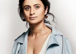 Rasika Dugal is having fun working on an improvised film titled Fairy Folk