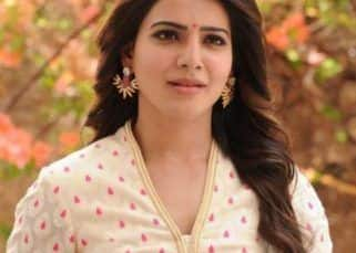 Samantha Akkineni to host a talk show?