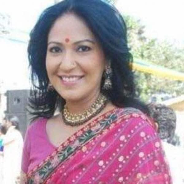 सोनाली वर्मा (Sonali Verma)
