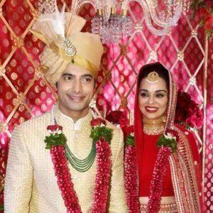 Bigg Boss 10 contestants Lopamudra Raut and Rohan Mehra will